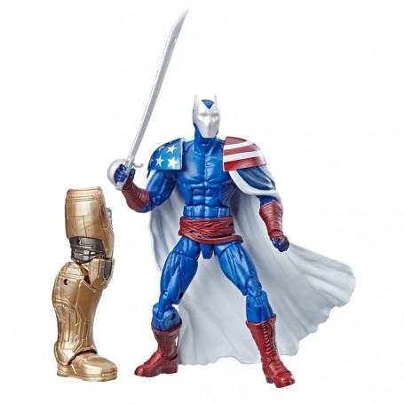 Marvel Legends Series Avengers 2019 Wave 1 - Citizen V Comics - 15 cm