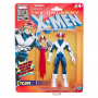 Marvel Legends Wave 1 figurines Retro - Uncanny X-Men - Cyclops - 15 cm