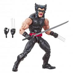 Marvel Legends Wave 1 figurines Retro - Uncanny X-Men - Wolverine - 15 cm