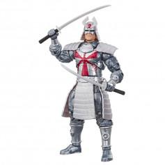 Marvel Legends Wave 1 figurines Retro - Uncanny X-Men -Silver Samurai - 15 cm