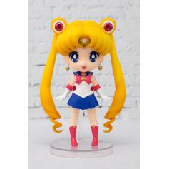 Bandai figurine Figuarts MINI - Sailor Moon - Sailor Moon - 9cm
