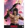 Three 0 - Rambo III - Figurine 1/6 - John Rambo - 30cm