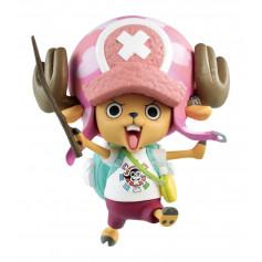 Banpresto One Piece : Stampede - Ichibansho Chopper - 9 cm