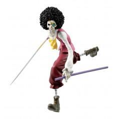 Banpresto One Piece : Stampede - Ichibansho Brook - 15 cm