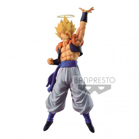 Banpresto Dragon Ball Legends Collab - Super Saiyan Gogeta - 23cm