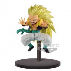 Banpresto Dragon Ball Super - CHOSENSHIRETSUDEN GOTENKS SSJ3 - 10cm