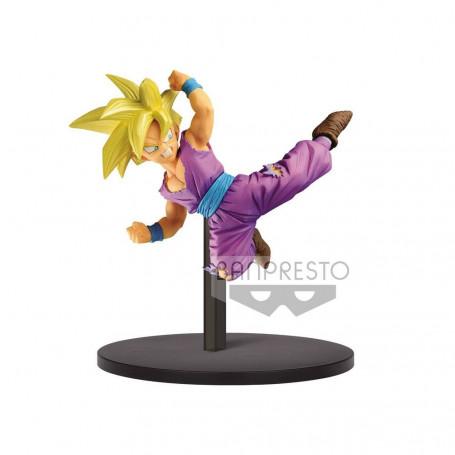 Banpresto Dragon Ball Super - CHOSENSHIRETSUDEN SON GOHAN SUPER SAIYAN - 15cm