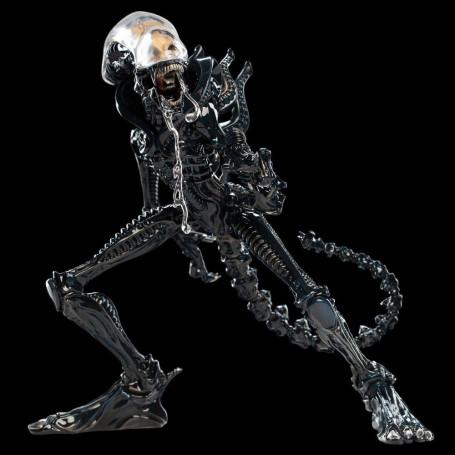 Weta Statue Vinyl Alien - Mini Epics - Xenomorph - 18cm