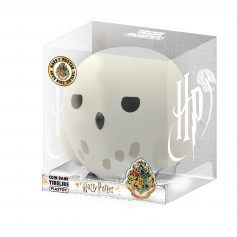 Plastoy Tirelire - Harry Potter Chibi PVC - Hedwige - 15 cm