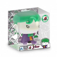 Plastoy Tirelire - Justice League Chibi PVC - The Joker - 15 cm