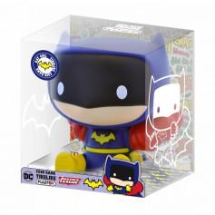 Plastoy Tirelire - Justice League Chibi PVC - Batgirl - 15 cm