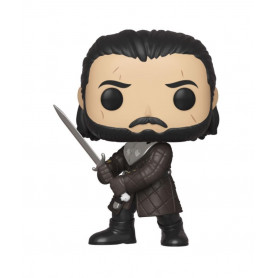 Funko POP! - Game of Throne - Season 8 Jon Snow