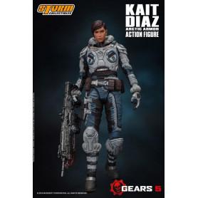 Storm Collectibles - Gears of War 5 - Kait Diaz - 1/12 - 18cm