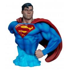 Sideshow - DC Comics - buste Superman - 27cm