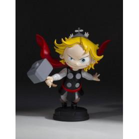 Gentle Giant - Marvel Animated - Mini statuette Animated Series - Thor - 12cm