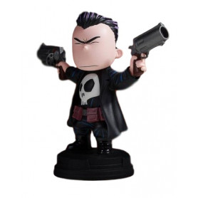 Gentle Giant - Marvel Animated - Mini statuette Animated Series - The Punisher Baby - 12cm
