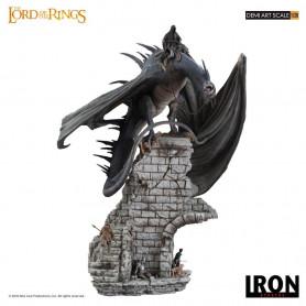 Iron Studios - Le Seigneur des Anneaux statue - 1/20 Demi Art Scale Fell Beast - 70 cm