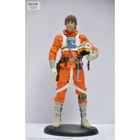 Attakus Star Wars Elite Collection statue - Episode V - Luke Skywalker Snowspeeder Pilot 18 cm