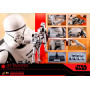 Hot Toys Movie Masterpiece Star Wars - Episode IX - Jet Trooper - 31cm