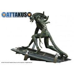 Attakus - Aliens le Retour - Alien Warrior - 40cm
