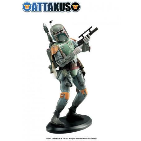 Attakus Star Wars Statue Boba Fett 1/5