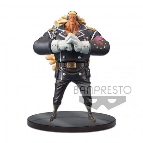 Banpresto One Piece : Stampede - DXF Grandline Men - Bullet - 17 cm