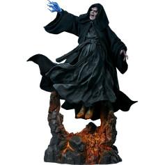 Sideshow - Star Wars Mythos Statue - Darth Sidious Palpatine