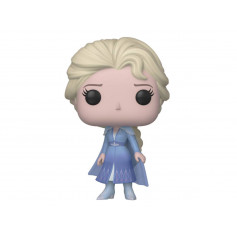 Funko POP! - La reine des neiges 2 - Elsa
