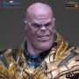 Iron Studios Marvel - Avengers Endgame - Thanos Black Order Deluxe - BDS Art Scale 1/10 - 29cm