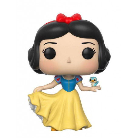 Funko POP! - Disney - Blanche Neige et les 7 Nains - Blanche Neige