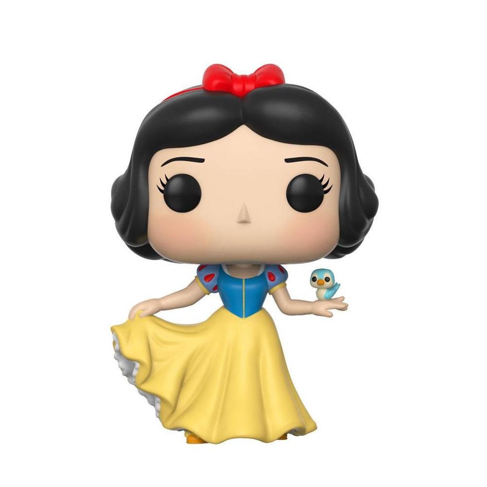 Funko Pop Disney Blanche Neige Et Les 7 Nains Blanche Neige