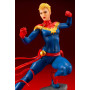 Kotobukiya - Marvel Universe ARTFX - statue PVC 1/10 - Captain Marvel - 17cm