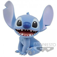 Banpresto Disney Fluffy Puffy - Lilo & Stitch - Stitch - 9cm