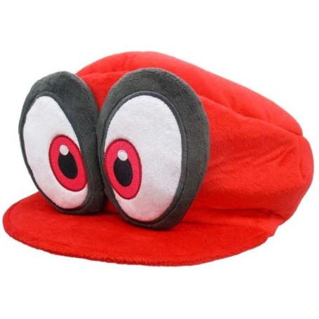 Little Buddy Toys - Casquette Nintendo - Super Mario Odyssey: Cappy Mario's Cap