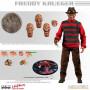 Mezco - One 12 - A Nightmare on Elm Street - Freddy Krueger - 18cm