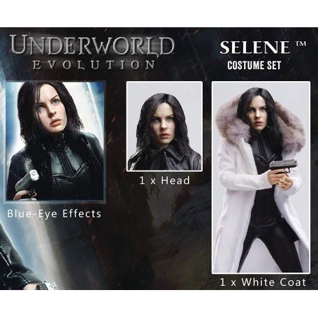 Star Ace UnderWorld 2: Evolution - pack d'accessoires 2.0 pour Selene 1.0 - 1:6