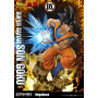 Prime 1 Studio - Dragon Ball Z - Super Saiyan Son Goku Deluxe Version - 64cm