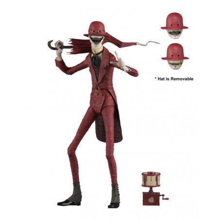 Neca - The Conjuring Universe - Conjuring : Les Dossiers Warren - Ultimate Crooked Man - 23
