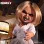 Mezco Le Fils de Chucky - Seed of Chucky - poupée parlante Tiffany - 38 cm