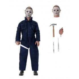 NECA - Halloween 2 - Michael Myers - Retro Cloth - 20cm
