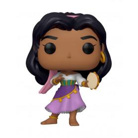 Funko POP! - Disney - Esmeralda - Le Bossu de Notre Dame