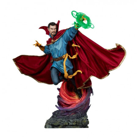 Sideshow Marvel statue Premium Format Doctor Strange - 58cm