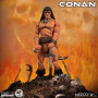 Mezco - One 12 - Conan le Barbare - Frank Frazetta - 1/12 - 17cm