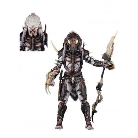 Neca Predator - Ultimate Alpha Predator 100th Edition - 20cm