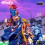 Iron Studios - BDS Art Scale 1/10 - Thundercats - Tygra - Tigro - Cosmocats - 20cm