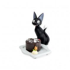 Kiki la petite Sorciere - Boite a bijoux - Gateau au chocolat