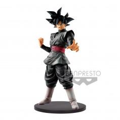 Banpresto Dragonball Legends - Collab - Black Goku - 23cm