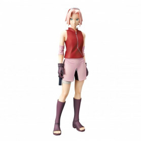 Banpresto Naruto Shippuden Grandista Sakura Haruno - Shinobi Relations - 27cm
