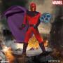 Mezco - One 12 - Marvel universe - Magneto - 17cm
