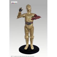 Attakus Star Wars Statue C3-PO Episode VII - Elite 1/10